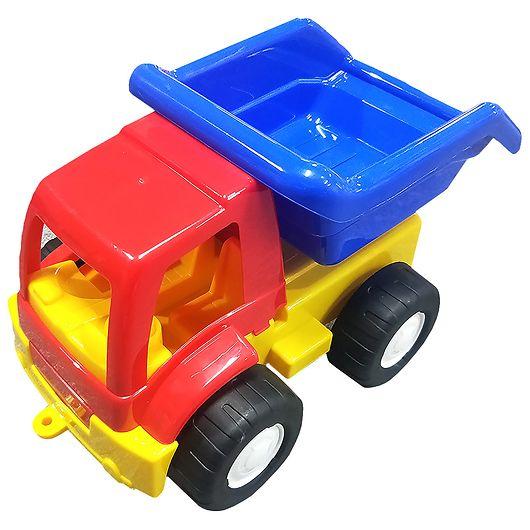 Sandlegetøj - lastbil