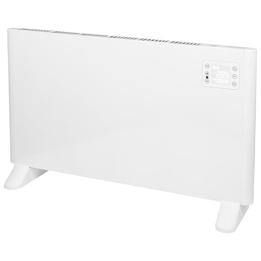 El-panel 1500 watt med WiFi styring