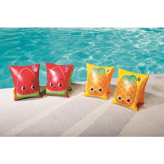 Svømmeluffer i assorterede designs