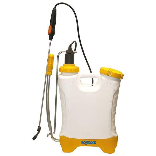 Hozelock rygsprøjte 16 liter