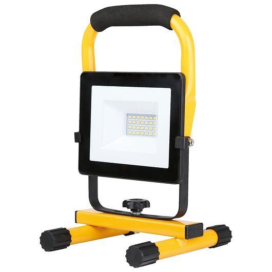 Sartano - Arbejdslampe med LED 20 W