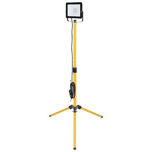 Sartano - Arbejdslampe på stativ 30 W LED