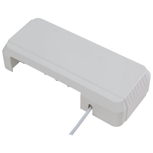 Triax signalforstærker 4 udgang