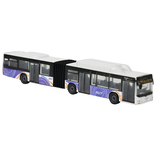 Transporter 20 cm - assorterede modeller