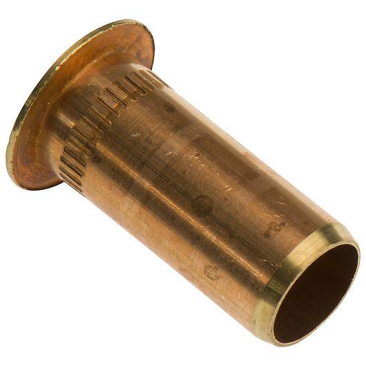 Støttebøsning til PEX-rør 5-pak - 15 mm