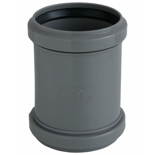 PP skydemuffe 32 mm