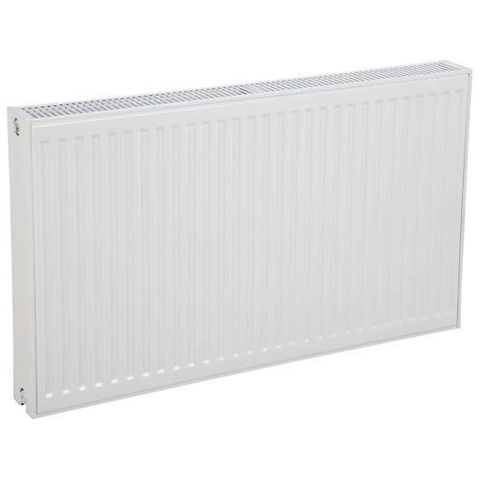 Panelradiator 60 x 100 cm