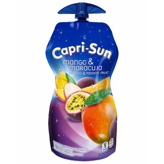 Capri-Sun mango & maracuja - 330 ml