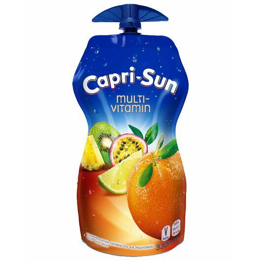 Capri-Sun multivitamin - 330 ml