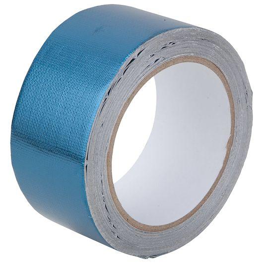 BRANFORD - Presenningstape blå 5 cm x 10 m