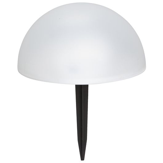 Bright Design - Solcellelampe paddehatte 4-pak