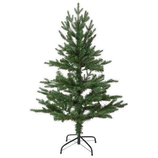 Nowel - Luksus juletræ på fod 120 cm