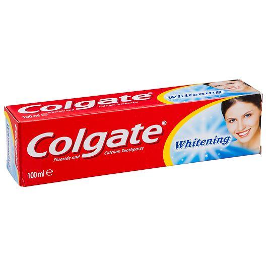 Colgate tandpasta Whitening 100 ml