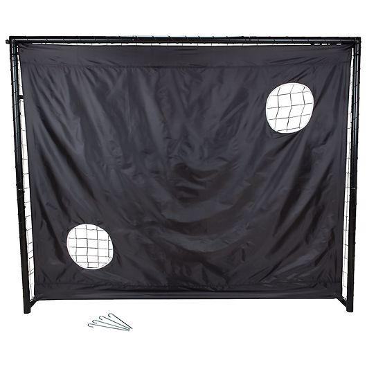 Fodboldmål - 200 x 244  cm