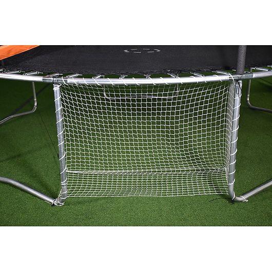 Fodboldmål til trampolin