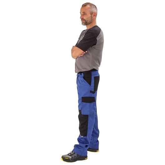 Bulloch bukser blå - str. 108