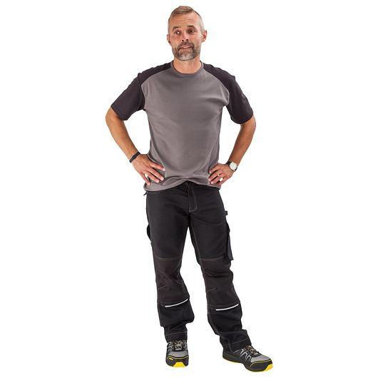 Gladiator bukser sort - str. 100