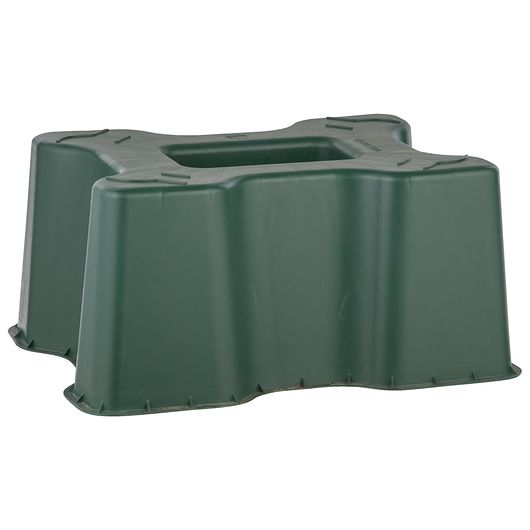 Sokkel til regnvandstønde 240 liter