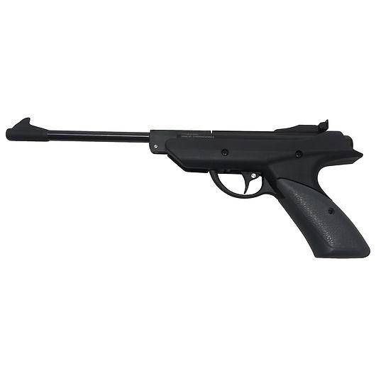 maxRANGER - Luftpistol med riffelgang, 4,5 mm hagl