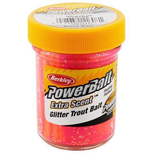 BERKLEY PowerBait - Sherbet Glitter