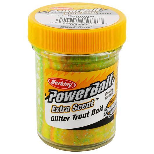 BERKLEY PowerBait - Rainbow Glitter