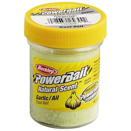 BERKLEY PowerBait - Garlic Natural Scent