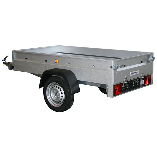 Branford - Trailer 750 kg