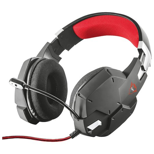 Trust gaming headset GXT322 Carus