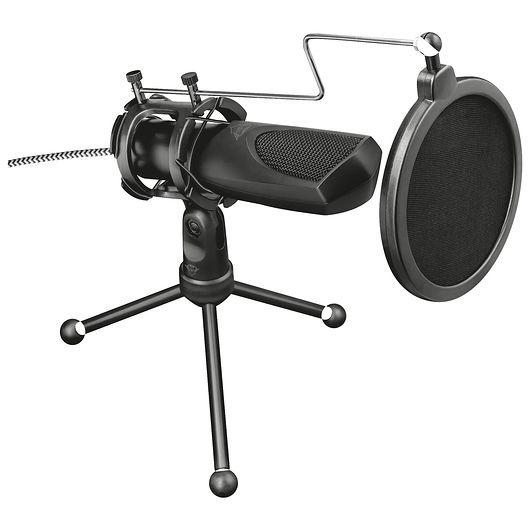 Trust Gaming - Streamingmikrofon GXT232 Mantis