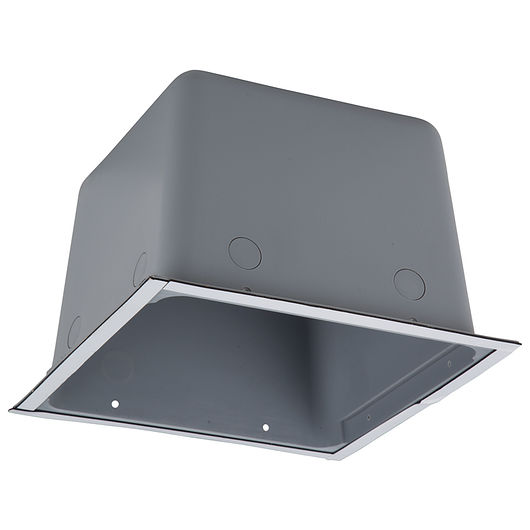 Downlight safebox 197 x 197 x 150 mm