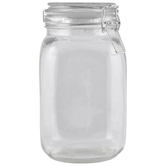 DAY - Henkogningsglas firkantet 1,5 liter