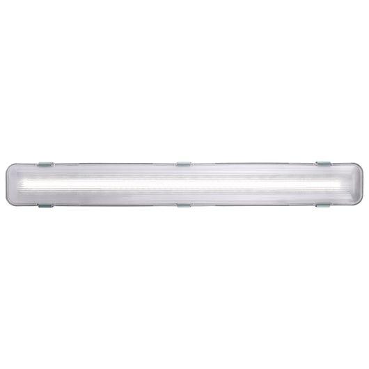 Sartano - Vådrumsarmatur LED med 1x9W G13-rør