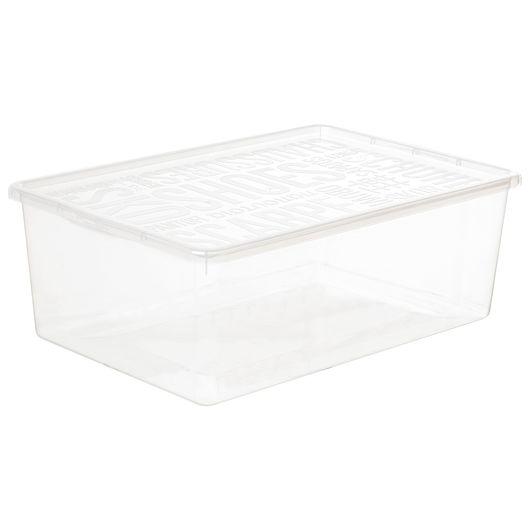 Plast Team - Skokasse Basic Box - large
