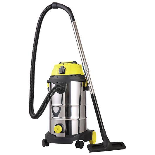 Wasco Clean våd/tørstøvsuger 1400 W 30 L