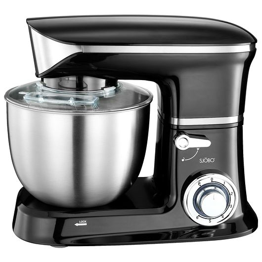 Sjöbo - Køkkenmaskine 1000 W - 5 L