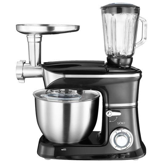 Sjöbo - Køkkenmaskine 1300 W 6,5 L