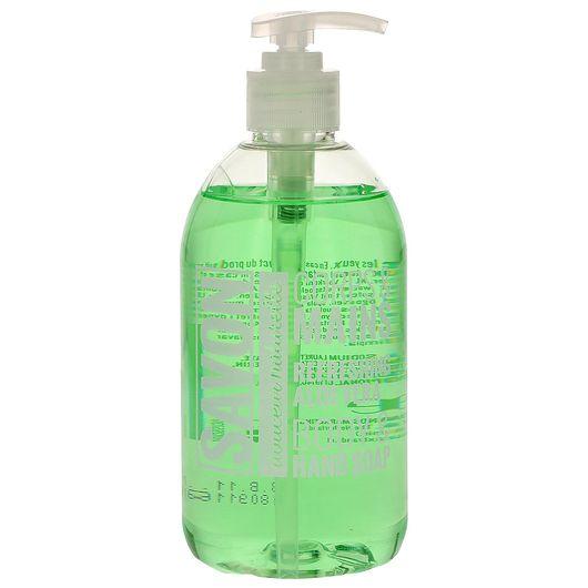 Sæbe flydende 500 ml - aloe vera