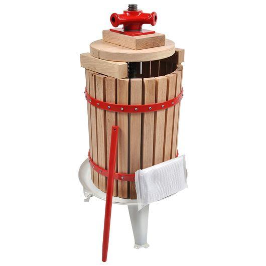 Grouw saftpresser - 12 liter