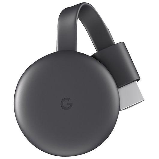 Google Chromecast 3. generation