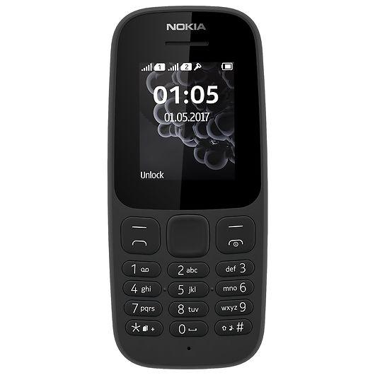 Nokia mobiltelefon 105
