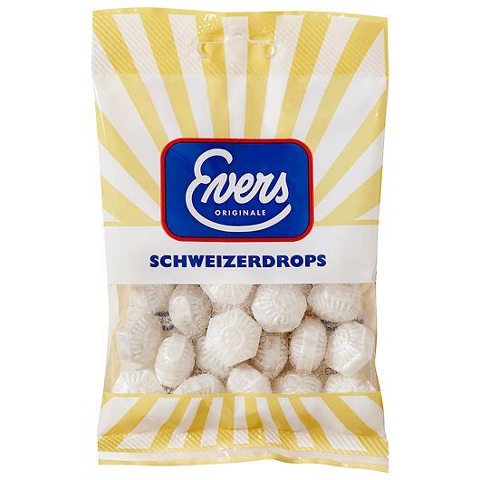 Evers Schweizerdrops - 110 g