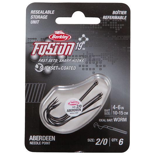 BERKLEY Fusion Aberdeen 6-pak - str. 2/0