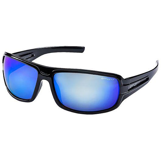 DAM - Effzett Clearview fiskebriller - Blue Revo