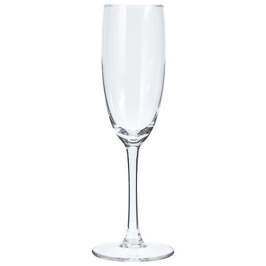 Champagneglas 18 cl - 4-pak