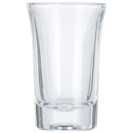 Shot- og snapseglas 4 cl - 6-pak