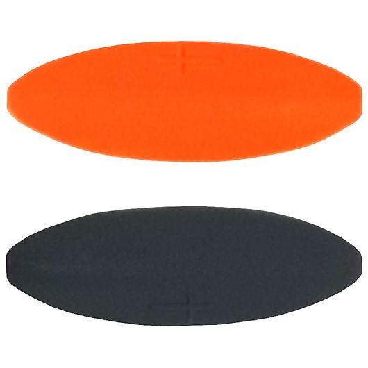 Præsten Classic gennemløber 7g - sort/orange
