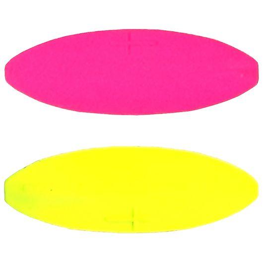 Præsten Classic gennemløber 7 g - gul/pink