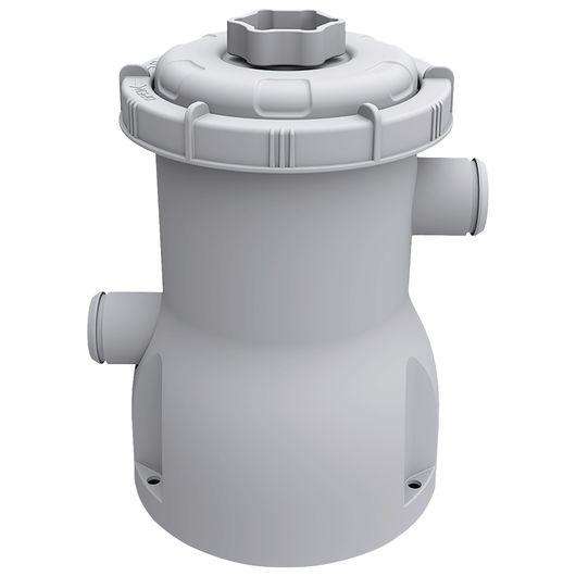 Avenli - Filterpumpe - 1136 liter