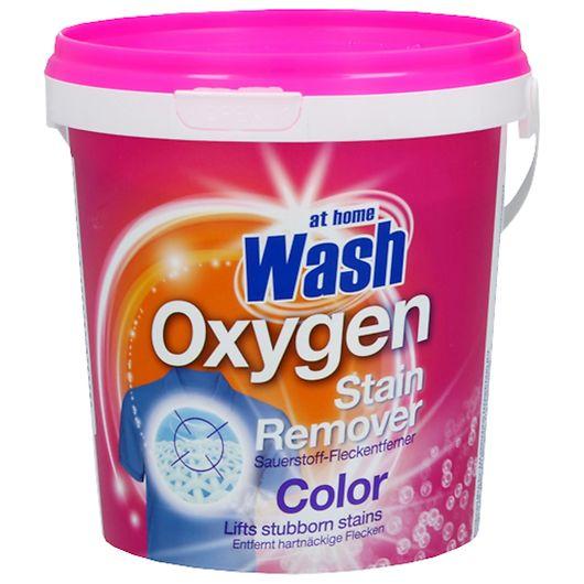 At Home Wash Oxygen pletfjerner 1 kg - Color