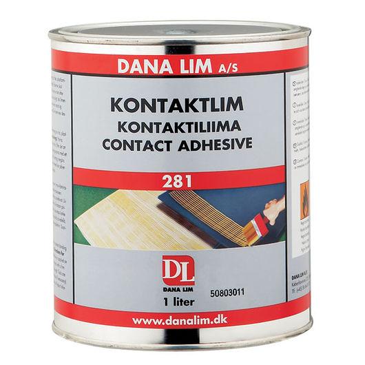 DANA LIM - Kontaktlim 1 L